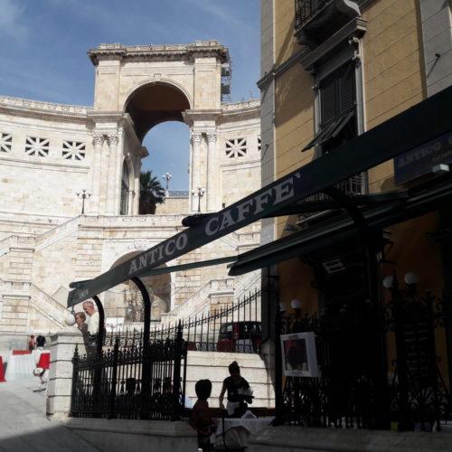 Bastions of Cagliari