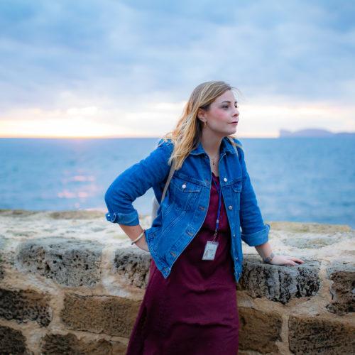 professional tourist guide sardinia
