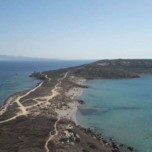Tharros area