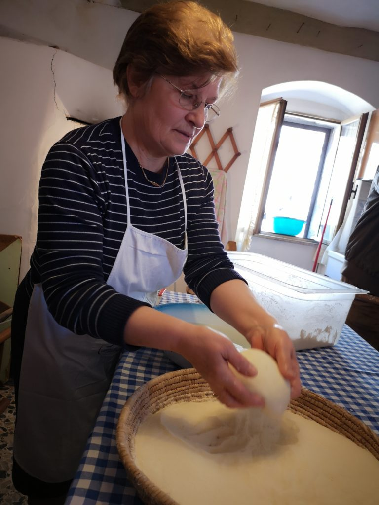 cooking class osilo