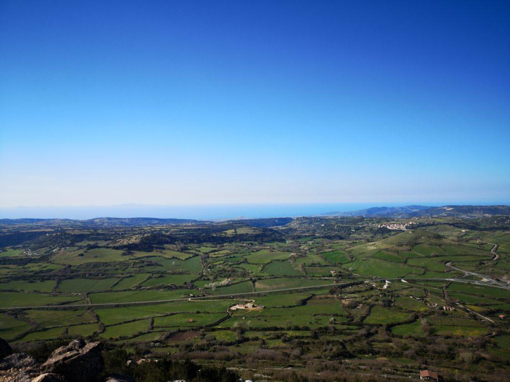 landscape osilo